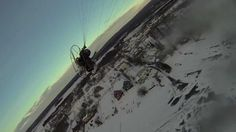 How To Build A Chase Camera For Paragliding