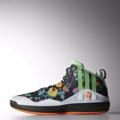online store fdc91 6e1a6 adidas J Wall 1 Shoes - Black