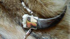 Купить Коготь медведя - серебряный, коготь медведя, амулет талисман оберег, оберег, амулет, коготь