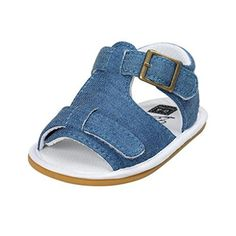 e46c0b8f68a Boot Scrapers - MosunxTM Baby Boys Sandals Casual Shoes Antislip Soft Sole  Sneaker Age612 Month Blue