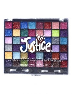 Glitter Eyeshadow Palette | Girls Make-up & Beauty Kits Beauty | Shop Justice
