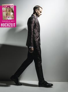 Carlo Pignatelli featured on Hochzeit #carlopignatelli #wedding #matrimonio #sposo #groom #weddingday #editorial