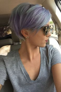50 Pixie hairstyles you& see in 2018 The Sassy Pixie haircut for delicate features Short styles create the most manageable and less bulky aspects, instantly gaining the best style poin. 2015 Hairstyles, Short Hairstyles For Women, Popular Hairstyles, Hairstyle Short, Short Hair Cuts For Women Pixie, Hairstyles Pictures, Long Pixie Hairstyles, Long Pixie Cuts, Glasses Hairstyles