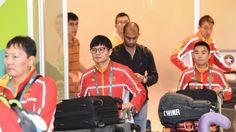 -> A Rio 2016 volta a ser alvo de piadas entre mais um grupo de atletas estrangeiros Desta desta vez foram os chineses que questionaram…