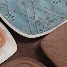 surface decoration on pottery - Google Search