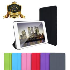 On Jan-06-17 at 19:25:52 PST, seller added the following information: #cover #apple #ipad #mini #case #smart #shockproof #magnetic #slim #jetech