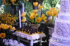 decoracao mesa doces casamento praia