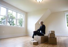 Prepare for movers and packers