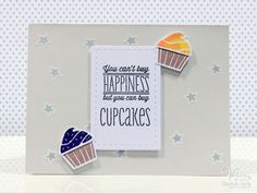 Anni-VERVE-sary 2014  - One Word: Cupcakes