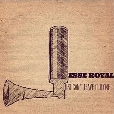 Jesse Royal - Just Can't Leave It Alone -| http://reggaeworldcrew.net/jesse-royal-just-cant-leave-it-alone-2/