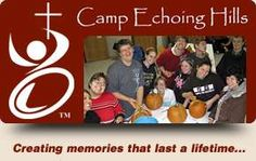 Camp Echoing Hills - Christian camp for special needs in Ohio