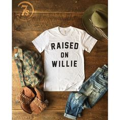 Let's get back to the basics ~ Waylon and Willie and the boys. Cowgirl style. Rodeo fashion. Women's Western Wear. Ranch style. Boho cowgirl. Retro look.