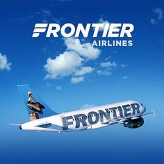 Fare Sale From $25 One-Way (Today Only) | Frontier Airlines