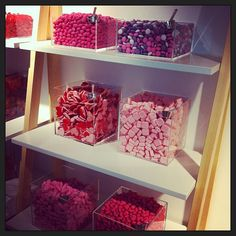 Just a regular day at the office! #veromodahq #sugarrush