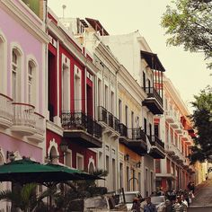 Boriqua - San Juan, Puerto Rico We lived on Calle Cristo in 1976.