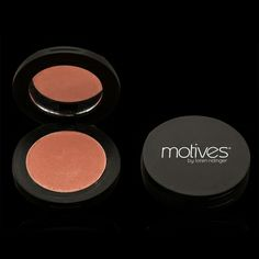 Mineral Pressed Blush - Innovative | Motives Cosmetics