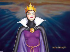 evil - evil-queen Photo