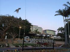 The Epicurious Garden at Southbank Brisbane, Places, Garden, Pretty, Lugares, Garten, Lawn And Garden, Gardening, Outdoor