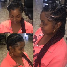 "226 Likes, 16 Comments - NextLevelLiving (@jada_s) on Instagram: ""Goddess Braids ❗️❗️#goddessbraids #merrillvillestylist #219stylist"""