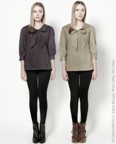 *I have this one in Plum* Autumn 2011 Dear Creatures - Collections