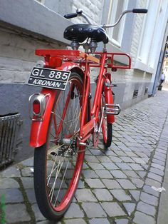 This is my bike! Only a different license plate :)