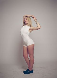 Jemima Kirke is such a babe <3