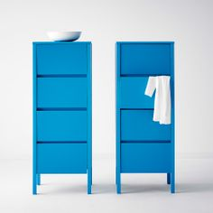 Go to chests of drawers