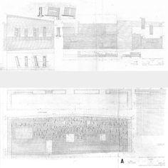 st. peter (construction details) . klippan . sigurd lewerentz . 1962-65