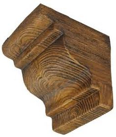 Rustic Wood Corbels - Bing Images