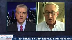 "Malzberg   Roger Stone: CBS Ready To ""Smear"" Trump With Mafia Tie Claims"