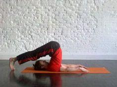 Favorite pilates move.