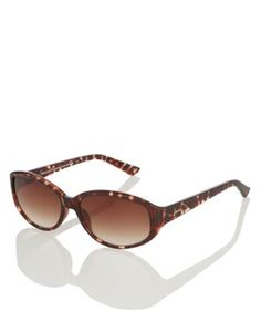 Joules Richmond Oval Sunglasses, Light Tortioseshell Brown.                     When the sun makes an appearance reach for these stylish sunglasses and keep the glare at bay.  In a timelessly elegant oval style with marbled light tortoiseshell style frames they're not only useful but they'll add a classic finishing touch to any outfit.
