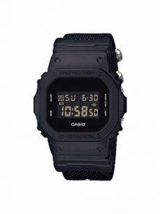 Men's Casio G-Shock Classic Strap Watch with Octagonal Black Dial (Model: Casio G-shock, Casio Watch, Casio Quartz, Casio Protrek, G Shock Watches, Watches For Men, Stylish Watches, Atomic Watch, Watch Display Case