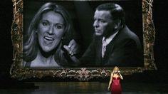 Video Frank Sinatra & Céline Dion -All the way de justlady1 sur wat.tv