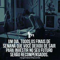 Fazendo a diferença tds os dias!!! #RecompensaDivina #CorraAtrasDeSeusSonhos #FocoNoCrescimento #vempraPCS #PCSForever