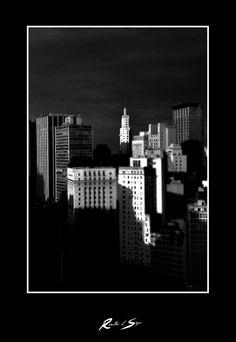 Anhangabaú Valley, Downtown, 2012 Willis Tower, New York Skyline, Building, Travel, Sao Paulo, Viajes, Buildings, Destinations, Traveling