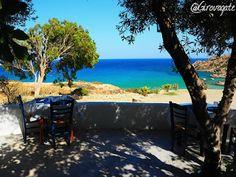 Karpathos, Patio, Outdoor Decor, Home Decor, Decoration Home, Terrace, Room Decor, Porch, Interior Decorating