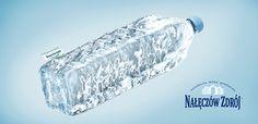 NZ water bottle on Behance