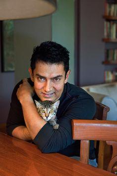 Aamir Khan, India | Steve McCurry