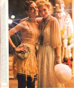 Free People - Holiday 2011