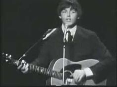 The Beatles - Yesterday - YouTube