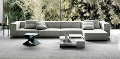 Wall | Sofas | Products | Living Divani