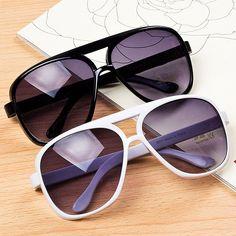 Big Frame Oversized Round Men Women Sunglasses Male Female Retro Sun Glasses Men's Women's Glasses Goggles #shoes, #jewelry, #women, #men, #hats, #watches, #belts