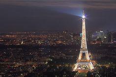 Znalezione obrazy dla zapytania paryż najpiekniejsze miejsca