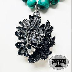 Nostalgia, pendentif fait à la main, argent 925. Style Rock, Bracelets, Brooch, Jewels, Handmade, Rock Jewelry, Pendant, Objects, Hand Made
