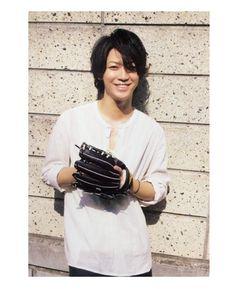 The Kamenashi Kazuya Daily Blog