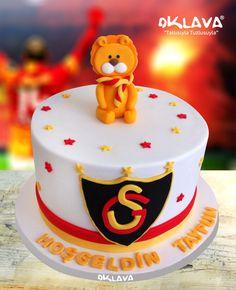Gs li Aslan Pastası size ve sevdiklerinize özel pastalar. Ürün fiyatı ve detayları için tıklayınız. Veya 0212 503 43 73 telefon numaramızdan arayınız.