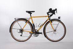 650b wheeled beauty