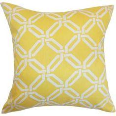 Chania Pillow