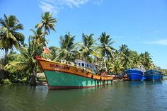#DestinationsOfKerala is the land of abundant scenic beauty calls on scores of tourists from across the globe for pleasant holidays. http://aquamarineholidayz.com/ http://aquamarineholidayz.com/